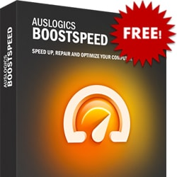 giveaway aulogics boostspeed