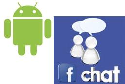 an nick facebook messenger tren android