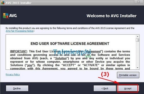 avg internet security 2015 ban quyen 1 nam