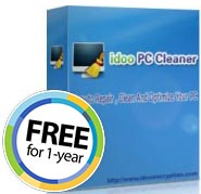 giveaway idoo pc cleaner
