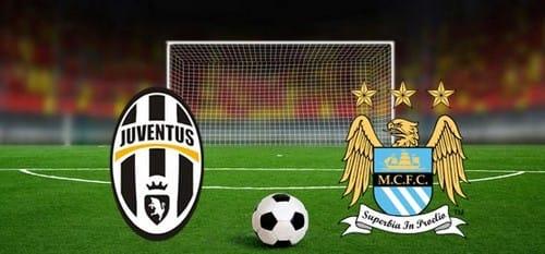 juventus vs manchester city champions league ngay 26 11 2015