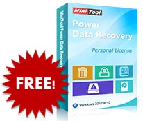 giveaway power data recovery