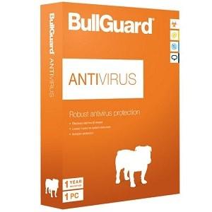 phan mem diet virus bullguard antivirus