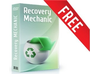 giveaway recovery mechanic
