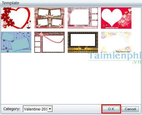 Photo Card Maker phần mềm thiết kế thiệp mừng miễn phí Tao-thiep-valentine-voi-photo-card-maker-3