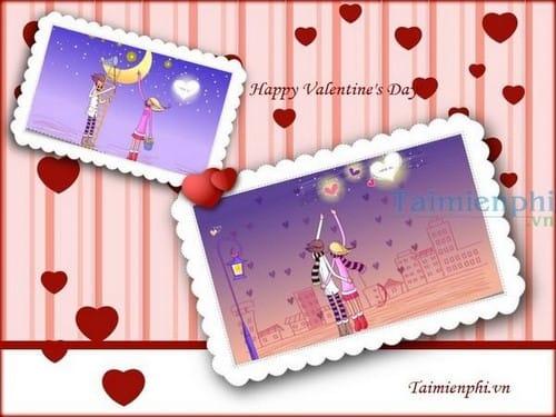Photo Card Maker phần mềm thiết kế thiệp mừng miễn phí Tao-thiep-valentine-voi-photo-card-maker-6