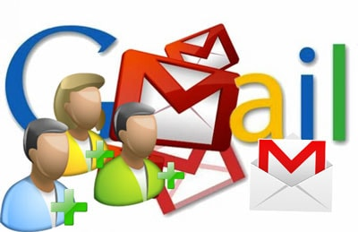 dang ky gmail