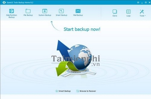 download easeus todo backup