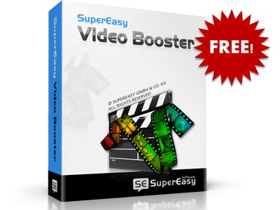 giveaway supereasy video boster