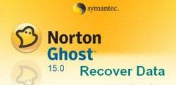 Hướng dẫn khôi phục, phục hồi dữ liệu với Norton Ghost