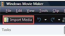 su dung windows movie maker 6.0