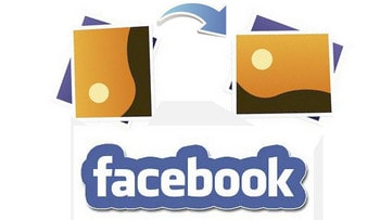 how to delete upload pictures on facebook