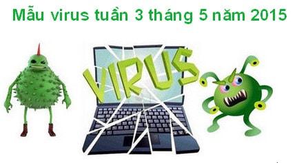 tong hop mau virus nguy hiem