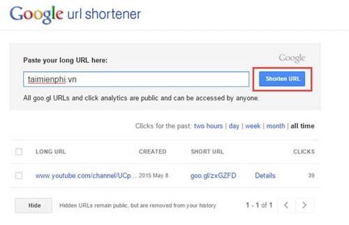 rut gon link google