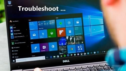 Lỗi 0xC1900101-0x4000D Windows 10, sửa lỗi 0xC1900101-0x4000D khi cài