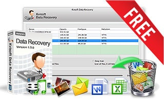 giveaway kvisoft data recovery