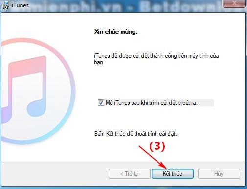 How to install iTunes, the iTunes setup 6s 12 3 connect