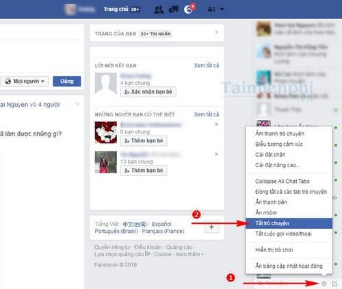 an nick facebook