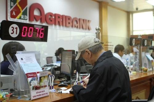 Hướng dẫn vay vốn ngân hàng Agribank không thế chấp tài ...