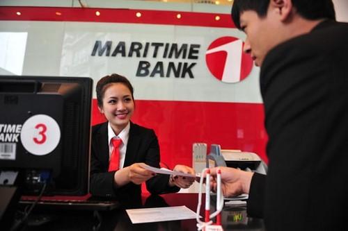 lai suat ngan hang maritime bank