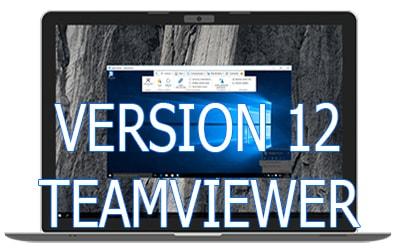teamviewer 12 ra mat