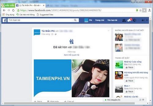 huy hon facebook
