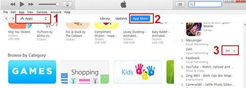 Tạo Apple ID cho iPhone không cần thẻ tín dụng