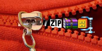 so sanh 7 zip va winrar