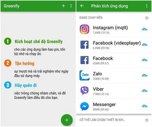 ung dung tiet kiem pin android