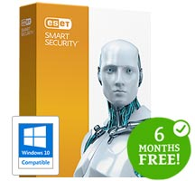 giveaway eset smart security