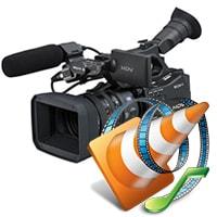 Quay Video màn hình bằng VLC