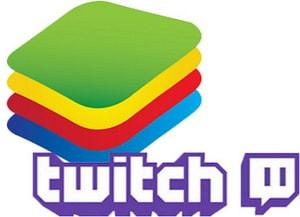 stream game mobile tren bluestacks