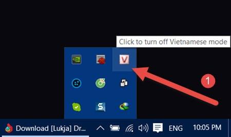 sua loi khong go duoc tieng viet tren torch browser