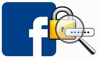 cach lay lai mat khau facebook bi mat