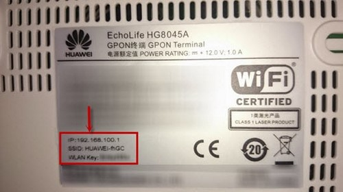 doi ten wifi thay user name tren modem wifi tp link tenda huawei vnpt viettel fpt