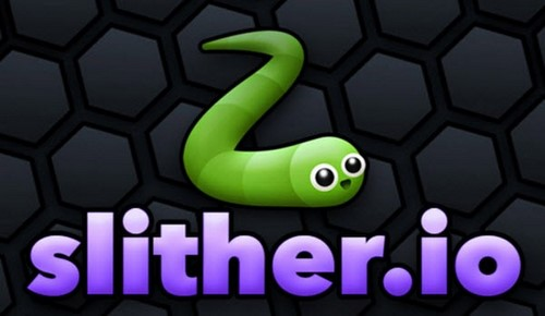 choi slither.io ran san moi tren pc bang bluestacks