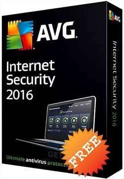 giveaway avg internet security