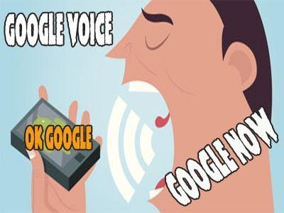 lenh google now