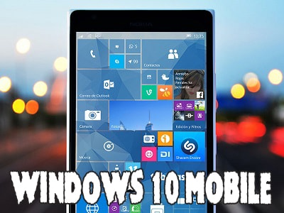 windows 10 mobile van duoc cap nhat mien phi