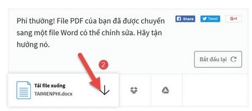 chuyen pdf sang word