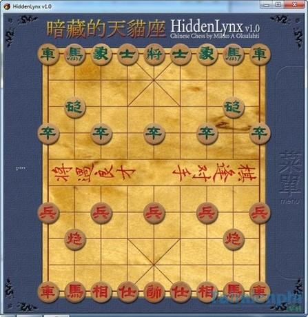 cach di chuyen quan co trong chinese chess