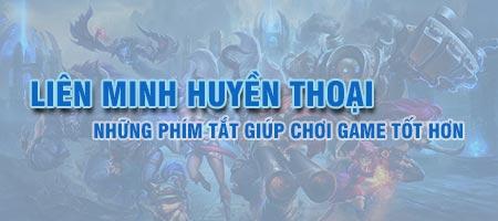 phim tat lien minh huyen thoai