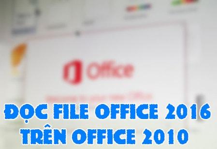 doc file office 2016 tren office 2010