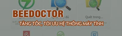 tang toc toi uu he thong may tinh bang beedoctor