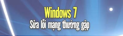 loi mang tren windows 7