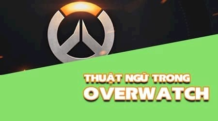 thuat ngu thuong dung trong overwatch thuat ngu hay su dung trong game overwatch