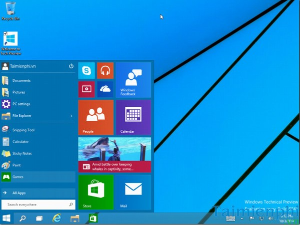 Guide to install Windows 10 with USB
