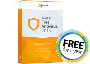 giveaway code avast free antivirus 2015