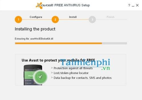 avast free antivirus 2015 mien phi 1 nam