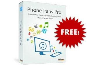 giveaway phonetrans pro